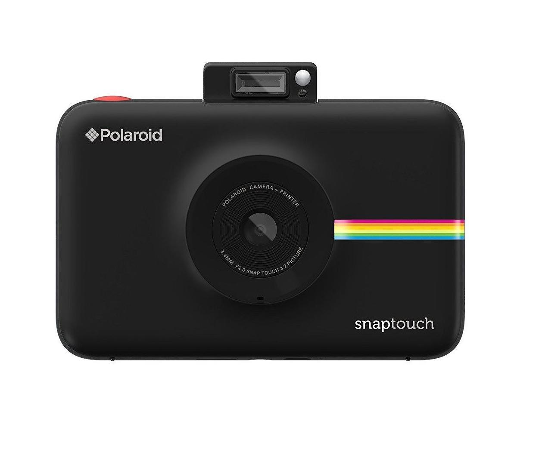 Polaroid Snap Touch 50.8 x 76.2 mm Black