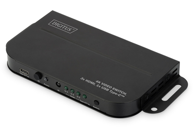 Digitus DS-45321 video switch HDMI