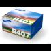 Samsung CLT-R407 fotoconductor Negro, Cian, Magenta, Amarillo 24000 páginas