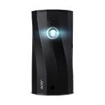 Acer Travel C250i Beamer/Projektor Tragbarer Projektor 300 ANSI Lumen DLP 1080p (1920x1080) Schwarz