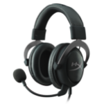 Kingston Technology Kingston HyperX Cloud II Gaming Headset - Black - (KHX-HSCP-GM)