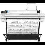 HP Designjet T525 large format printer Colour 2400 x 1200 DPI Thermal inkjet Ethernet LAN Wi-Fi