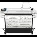 HP Designjet T525 impresora de gran formato Color 2400 x 1200 DPI Inyección de tinta térmica Ethernet Wifi