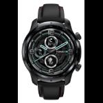 "Mobvoi Ticwatch Pro 3 GPS Black Shadow AMOLED 3.56 cm (1.4"") GPS (satellite)"