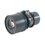 Infocus Long Throw Lens for IN5100 Series, IN42, IN42+, C445, C445+, C500 projection lens