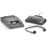 Philips Desktop transcription dictaphone
