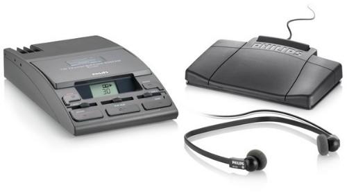Philips Desktop transcription