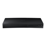 Samsung BD-J5500 Blu-Ray player 2.0channels 3D Black