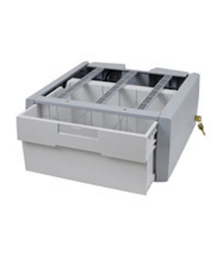 Ergotron 97-992 Grey,White Drawer multimedia cart accessory