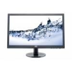 "AOC e2460Sh 24"" Full HD Black computer monitor"