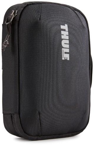 Thule Subterra TSPW-301 Black equipment case