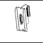 Zebra P1083320-038 pieza de repuesto de equipo de impresión Impresora de etiquetas