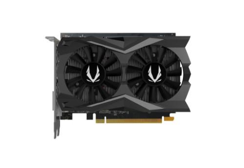 Zotac ZT-T16510F-10L graphics card GeForce GTX 1650 SUPER 4 GB GDDR6