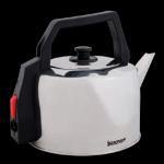 Igenix IG4350 electric kettle 3.5 L Stainless steel 2200 W