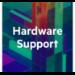 Hewlett Packard Enterprise HX8T9E extensión de la garantía