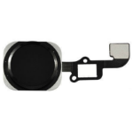 CoreParts MOBX-IP6-INT-5B mobile phone spare part Home button Black