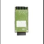 Lenovo 4XB0F28707 Internal Fiber 8000Mbit/s networking card