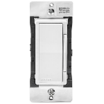 Leviton DD00R-001-DLZ dimmers Dimmer Built-in White