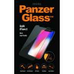 PanzerGlass 2625 screen protector Clear screen protector iPhone X 1 pc(s)