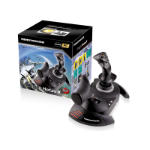Thrustmaster T.Flight Hotas X Flight Sim PC Black