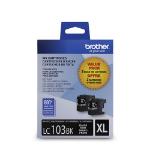 Brother LC-1032PKS ink cartridge Original Black Multipack
