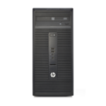 HP 280 G2 MT 3.2GHz i5-6500 Micro Tower Black