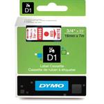 DYMO 45805 (S0720850) DirectLabel-etikettes, 19mm x 7m