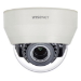 Hanwha HCD-6070R security camera CCTV security camera Indoor & outdoor Dome Ceiling 1920 x 1080 pixels
