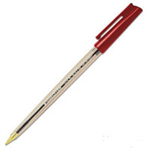 Staedtler 430 M-2 ballpoint pen Red Stick ballpoint pen 1 pc(s)