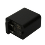 ASUS 04G26E000101 Indoor 10W Black power adapter/inverter