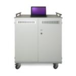 Wortmann AG TERRA 1472005 portable device management cart/cabinet Grey