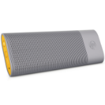 HP Roar Travel Stereo portable speaker 5.4W Grey, Yellow