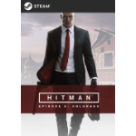 Square Enix HITMAN Episode 5: Colorado, PC PC DEU