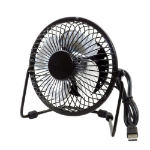 Premiertek USB-FAN Black Fan