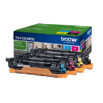 Brother TN-243CMYK Toner MultiPack, 1000 pages, Pack qty 4