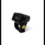 Newland BS10R Sepia Handheld bar code reader 1D/2D CMOS Black