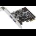 ASUS PCIE USB3