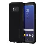 Incipio DualPro mobile phone case Cover Black