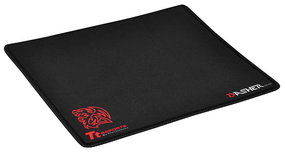 Thermaltake DASHER 2016 Black Gaming mouse pad