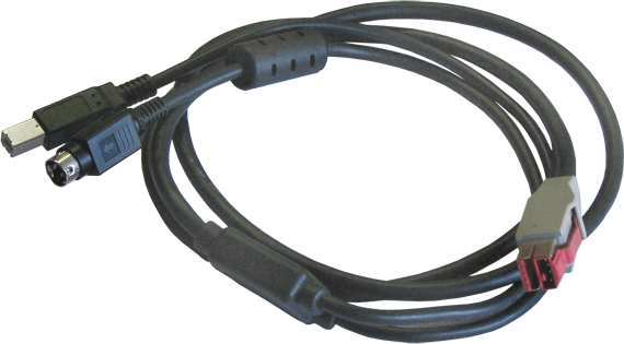 Powered USB Splitter Cable (37996831)
