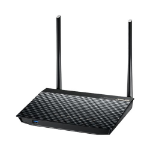ASUS RT-AC55U Dual-band (2.4 GHz / 5 GHz) Gigabit Ethernet 3G Wi-Fi band