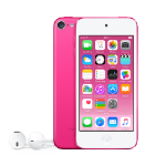 Apple iPod touch touch MP4 16GB Rosa