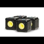 Lume Cube Quad Pack Black