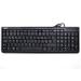 Acer KEYBD.USB.RUS.104K.BLACK