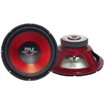 Pyle PLW10RD Subwoofer driver