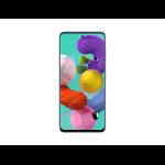 """Samsung Galaxy A51 SM-A515F 16.5 cm (6.5"""") 4G USB Type-C 6 GB 128 GB 4000 mAh Blue"""