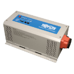 Tripp Lite PowerVerter APS INT 1000W 12VDC 230V Inverter/Charger with Pure Sine Wave Output, Hardwired