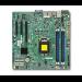 Supermicro X10SLH-F placa base LGA 1150 (Zócalo H3) Micro ATX Intel® C226