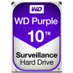 Western Digital Purple 10000GB Serial ATA III hard disk drive