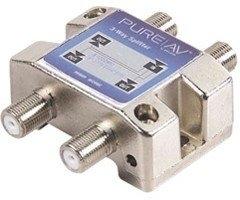 Belkin PureAV™ 3-Way Video Splitter